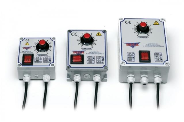 Electric Regulators