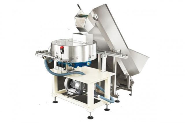 Alimentatore centrifugo